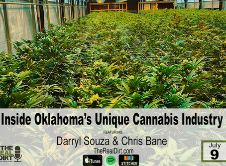 Toklahoma: Growing cannabis in Oklahoma