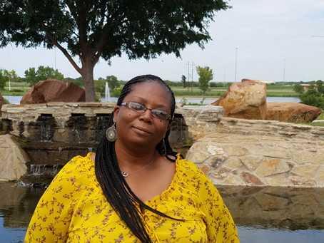 The Herb Walk Podcast Interview with Arcillia Miller, program director of OK Women Cann
