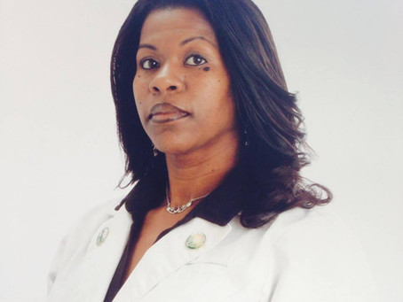 The Herb Walk Interview with Dr. Lakisha Jenkins