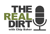 The Real Dirt Logo