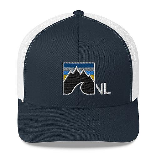 VL Cloudburst Trucker Cap