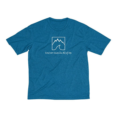 Men's Venture Lives Dry Fit Tee