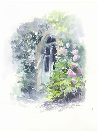 porte et fleurs (1).JPG