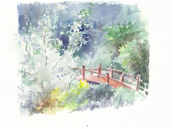 28. le petit pont rouge.JPG