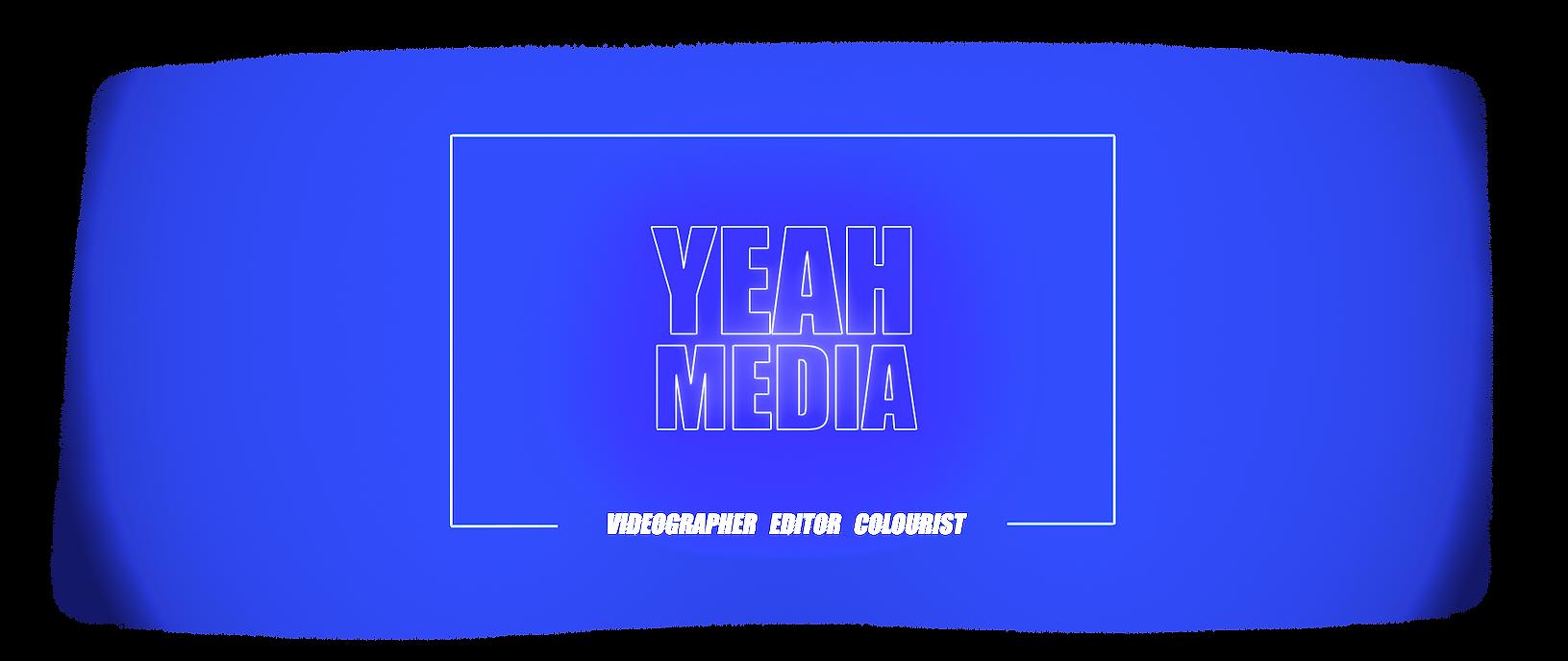 Yeahmedia logo