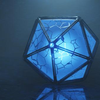3D Art Modelling Design