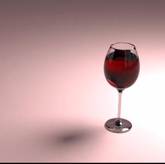 MOTION DESIGN YOGESH 07 WINE GLASS