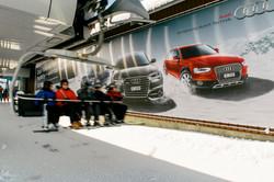 Audi - Alpdest