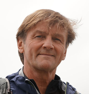 Daniel Meyer - CEO