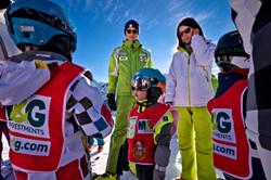 Partner with ski schools