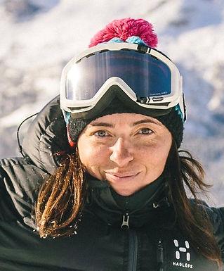 Silvia Gerbelle