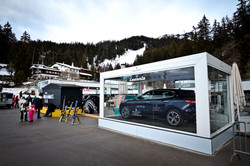 Maserati - Crans Montana - Alpdest