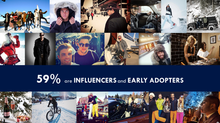 #2. MISCONCEPTION: Ski media is only for brands targeting ski fans!