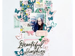 Beautiful Sunshine | Terri Morris