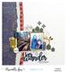 Let's Wander | Terri Morris
