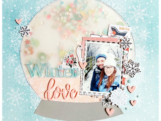 Winter Love | Terri Morris