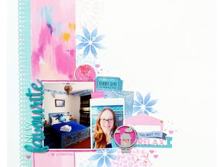 New Favourite | Terri Morris | March Fox Box
