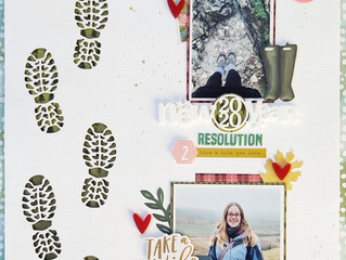 New Year Resolutions | Terri Morris