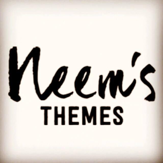 neem's themes Logo2