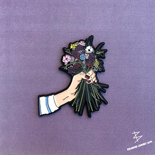 Fist Full of Flowers