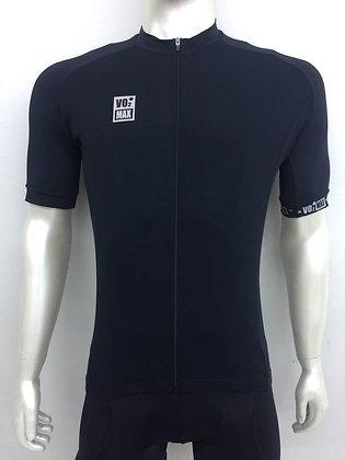 Camisa Curta Black