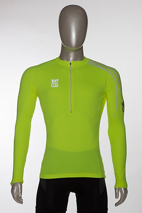 Camisa Longa Neon -Feminina (pronta-entrega)