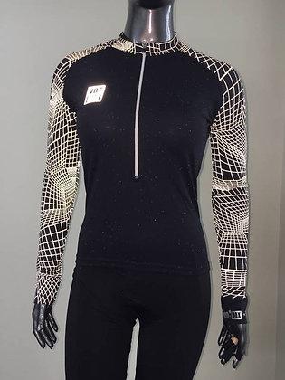 Camisa Longa Reflex Feminina