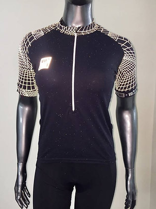Camisa Curta Feminina Reflex