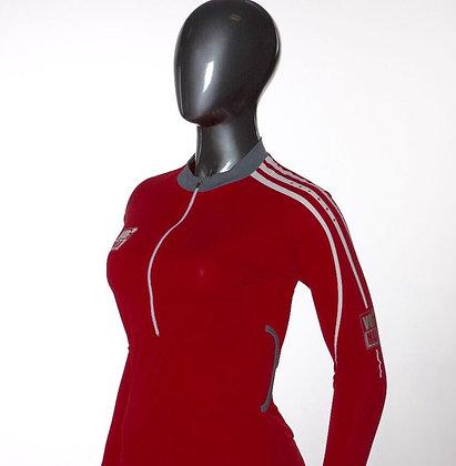 Camisa Longa Feminina Modella (pronta entrega)
