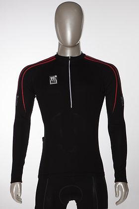 Camisa Longa Euro Color (pronta entrega)