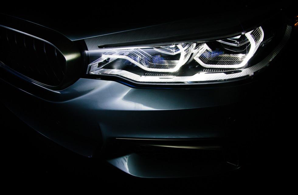BMW Glamour 3