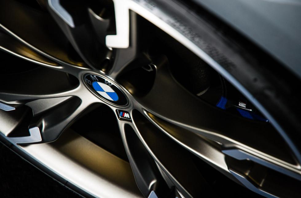 BMW Glamour 2
