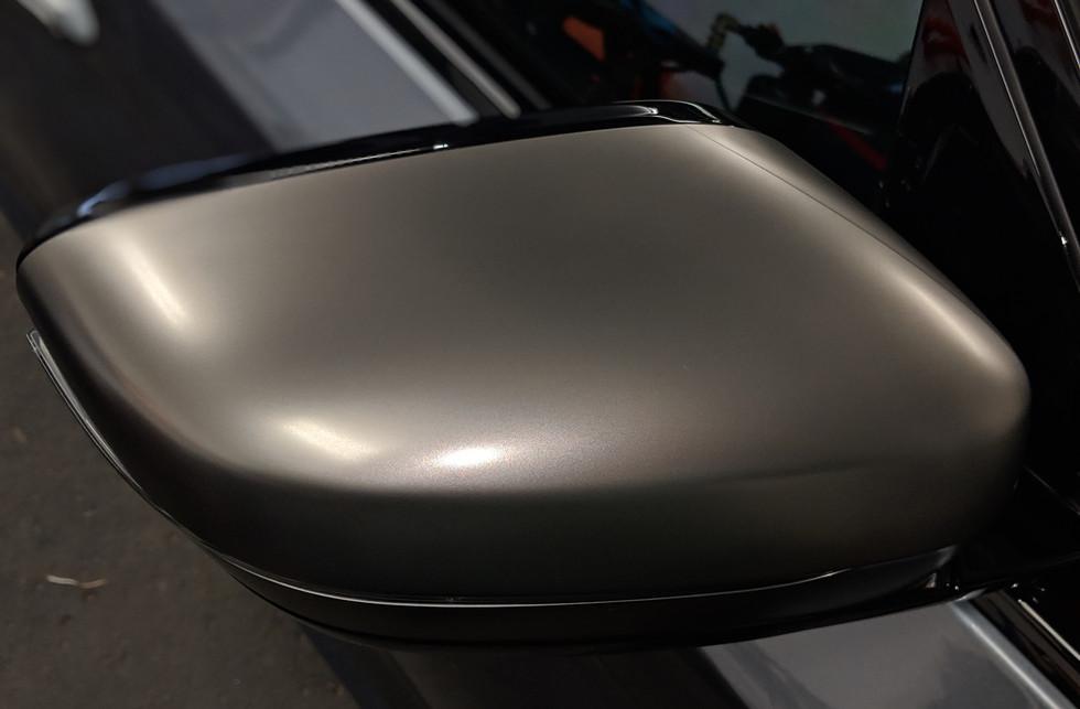 BMW Mirror After
