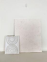 3 Easy Canvas Art DIYs (Under $20)