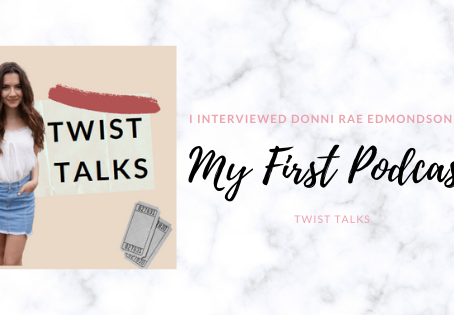 Podcast With Donni Edmondson, Founder of Privilege & PiperWest