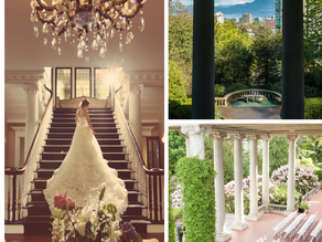 The Best BC Wedding Venue Locations