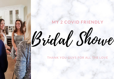 My Bridal Showers