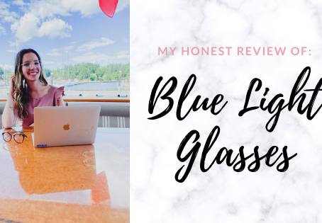 Blue Light Glasses Review