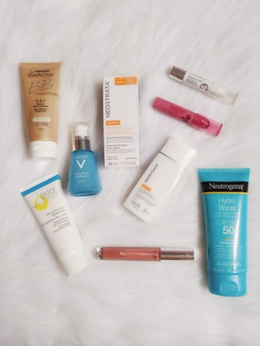 My Favorite Summer Products