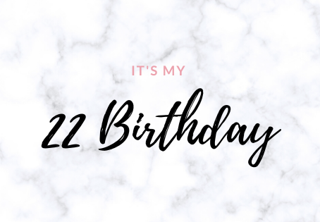 I'm Feeling 22