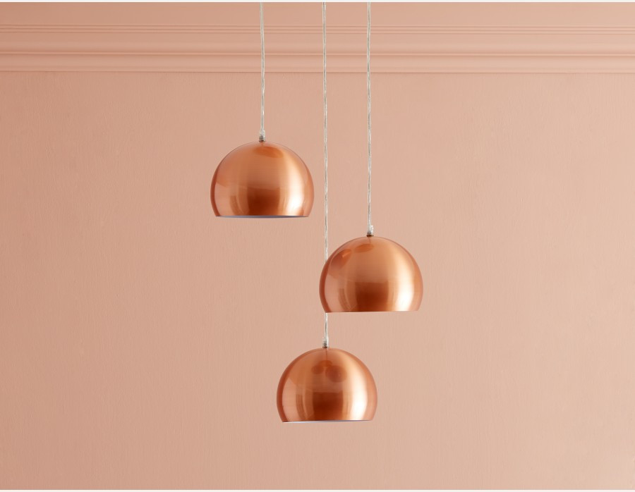 copper hanging pendant can help add dimension to any room, interior design, vancouver interior design, west coast living, Lifestyle bloggers vancouver , Lifestyle blog canada, Lifestyle girl blog, Interior design vancouver ,  A interior designer, A interior design furniture Interior design basics