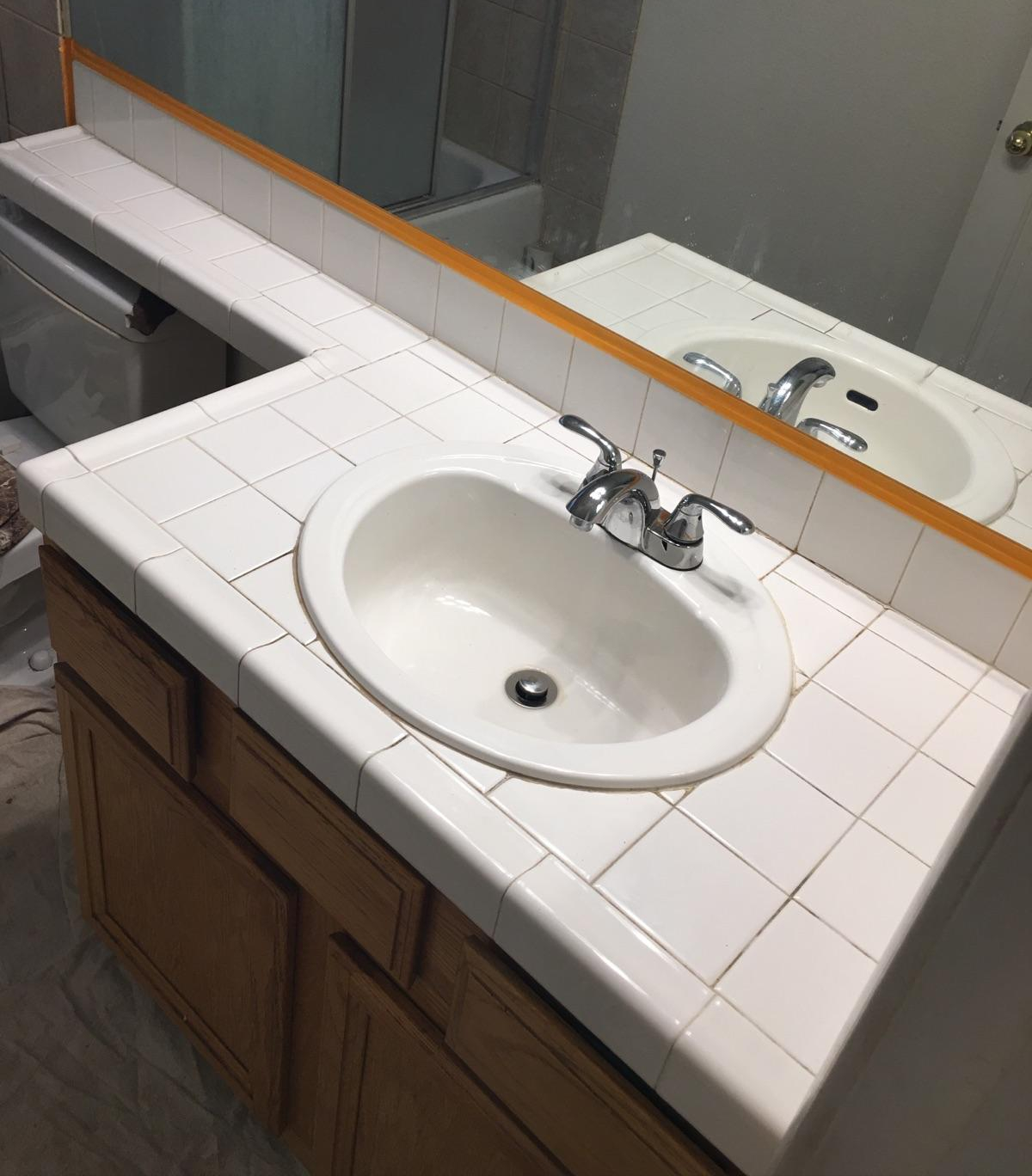 Tile Vanity Top- Before.jpg