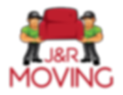 J&R Moving LLC Logo