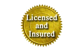 J&R Moving LLC licensed & insured