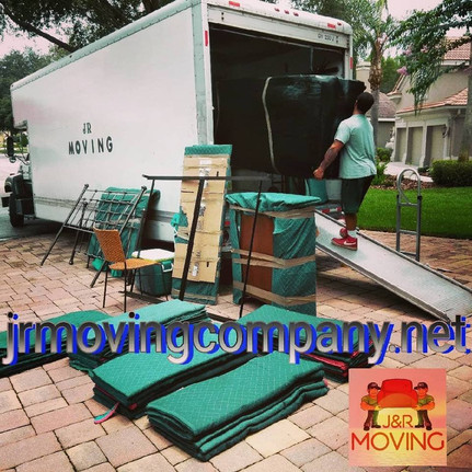 Professional and Experienced Movers of Tampa
