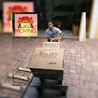 J&R Moving Tampa