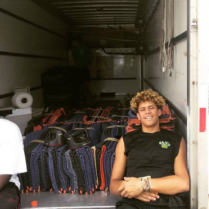 J&R Mover