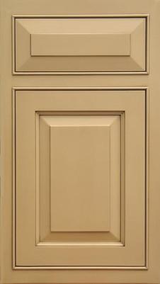 Cranston Door: