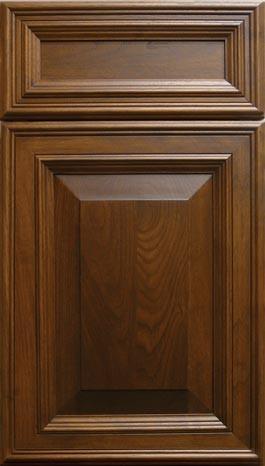 Cambridge Door: