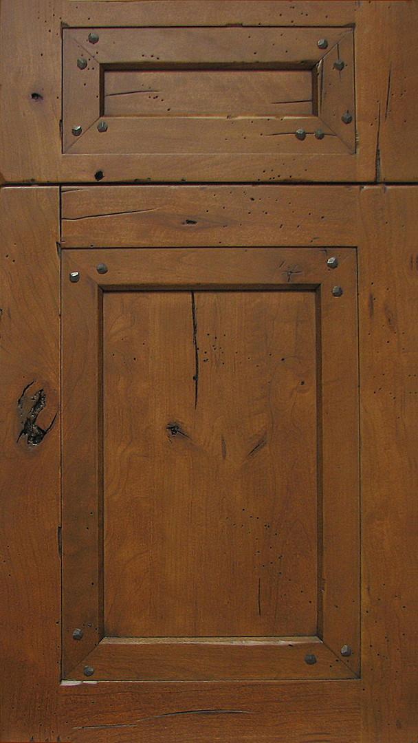 Telluride Door: